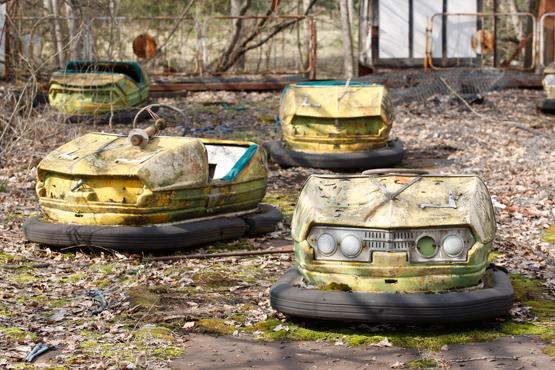 Çernobil hayalet kent AA.jpg