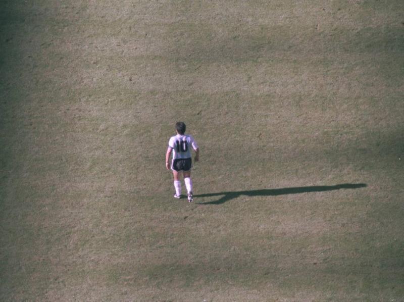 Arjantin için oynarken.jpg