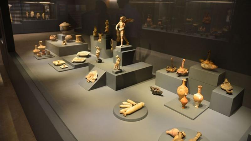 Troya Müzesi. AA. jpg