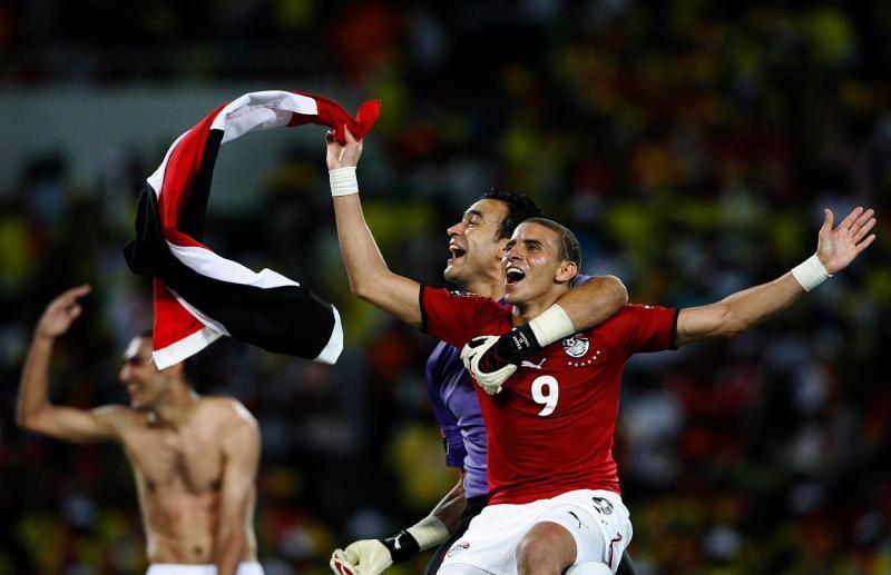 2010 Afrika Kupası Şampiyonu Mısır - Reuters.jpg