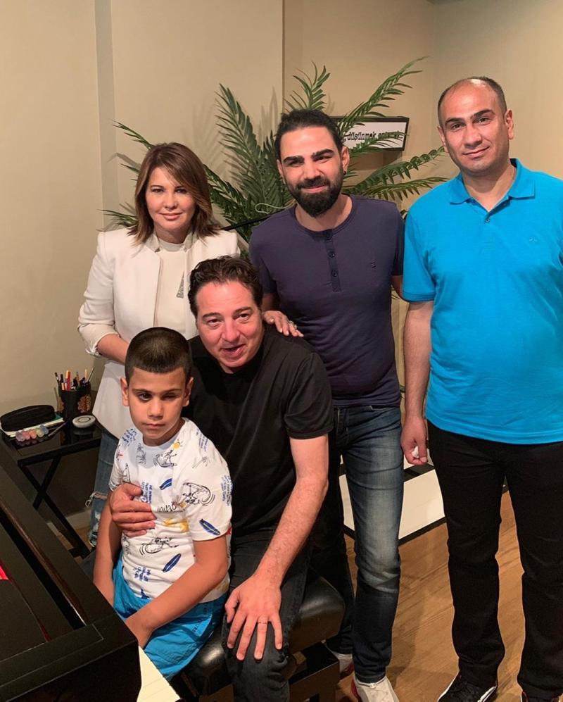 Say ve Çalışçı ailesi- Instagram.jpg