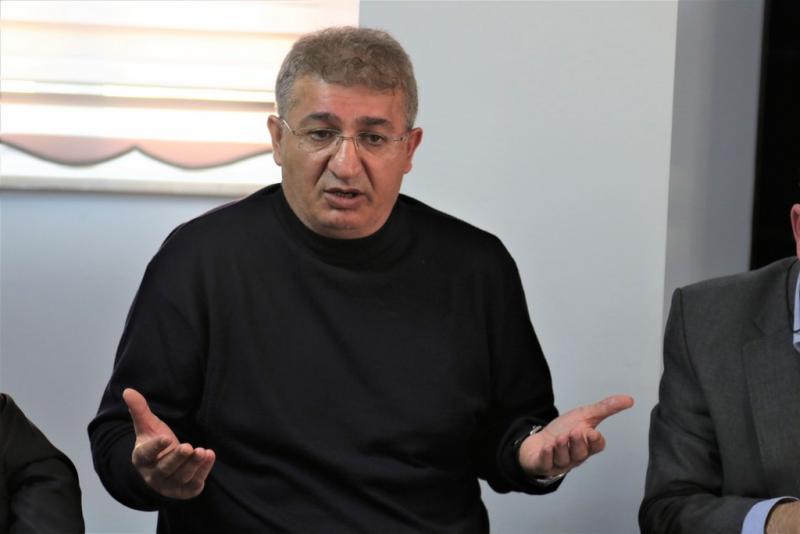 Gazi Cemevi Ocağı Yönetim Kurulu Başkanı Hıdır Karadaş (4).jpg
