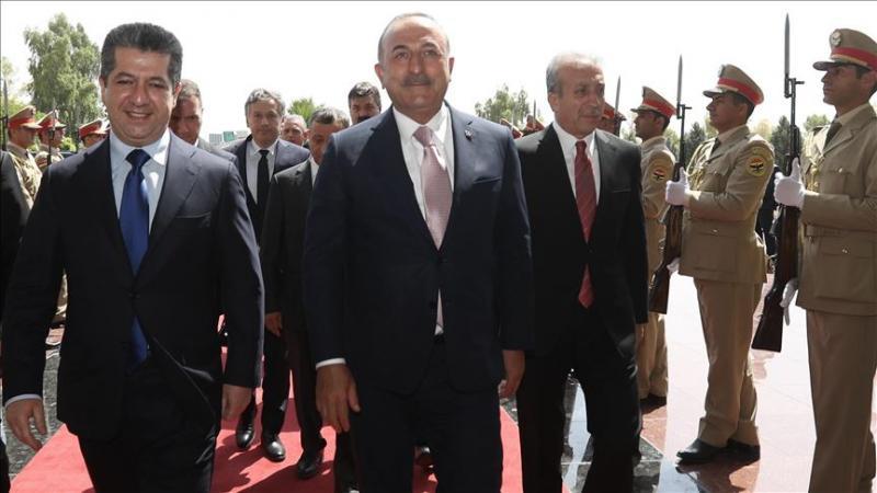 Mevlüt Çavuşoğlu - Mesrur Barzani.jpg