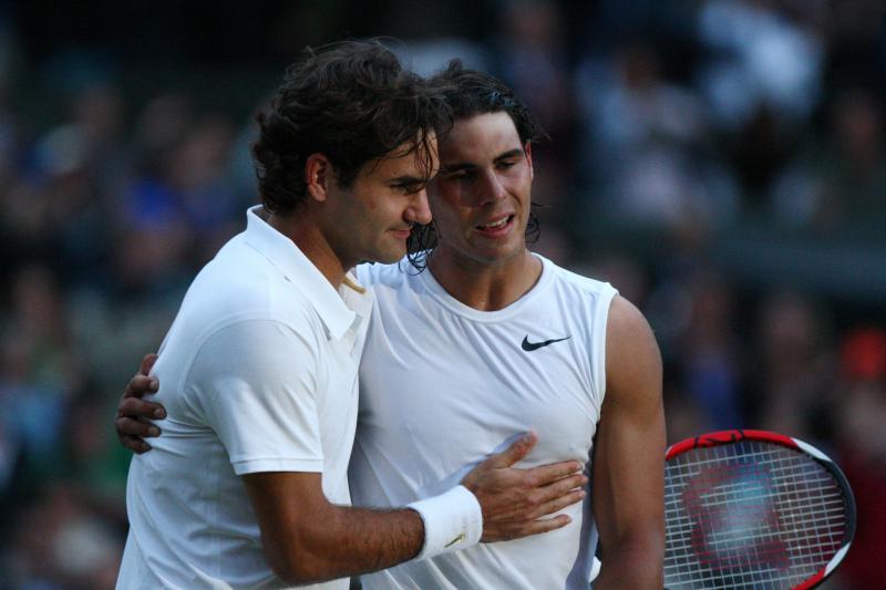 Federer-Nadal 2008 Wimbledon-AFP.jpg