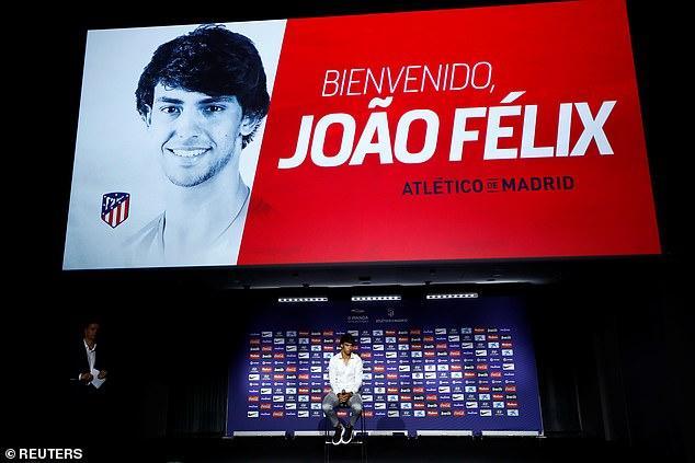 Joao Felix1 - Reuters.JPG