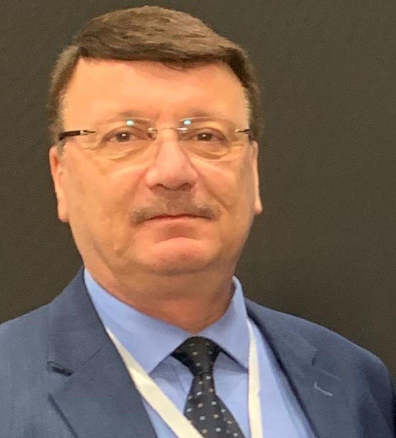 Hayri Bozan