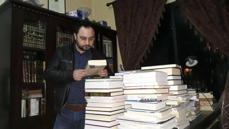 Tevfik Usluoğlu