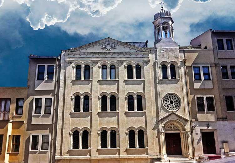 Süryani Kadim Kilisesi