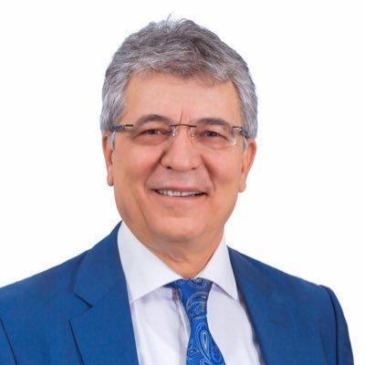 Selman Hasan Arslan. Edremit Belediye Başkanı. Twitter.jpg