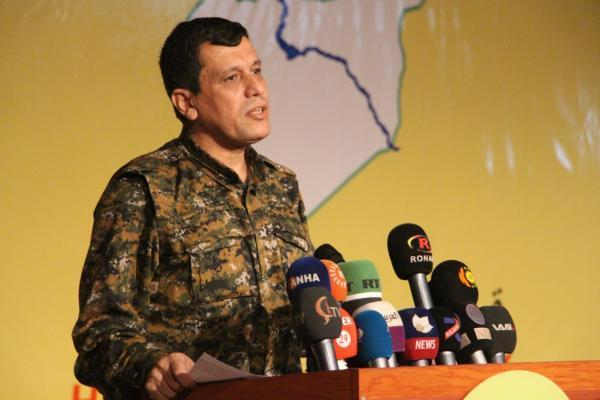 Mazlum Kobani