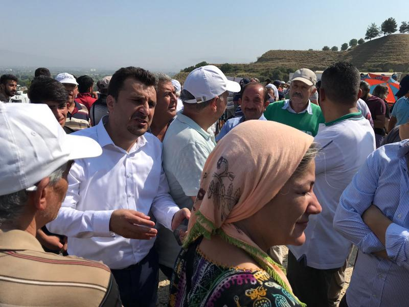 JES eylemi Manisa. Independent Türkçe. jpeg