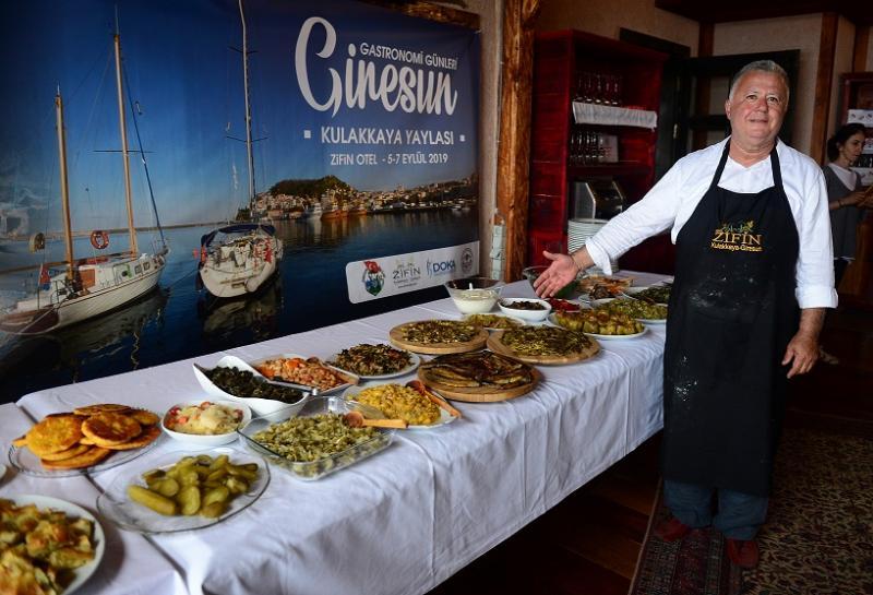 Giresun Gastronomi Günleri Zifin Otel  AA.jpg