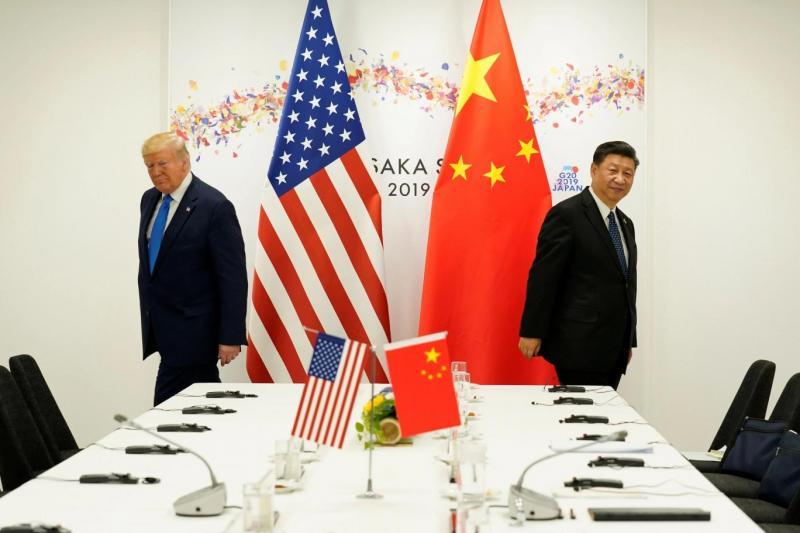 Şi Cinping ile Donald Trump - Reuters.jpg