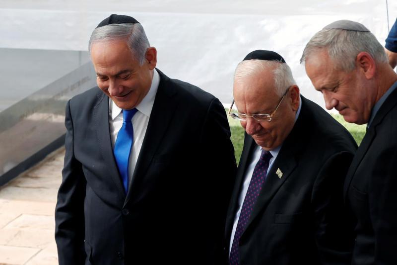 Netanyahu Rivliv