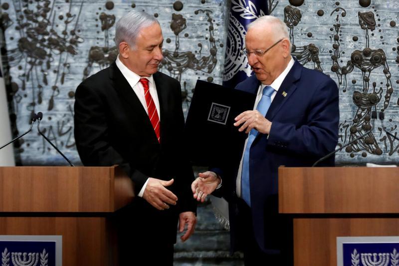 netanyahu-rivlin-Reuters.jpg