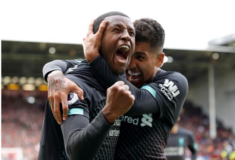 Liverpool-Georginio Wijnaldum-Reuters.JPG