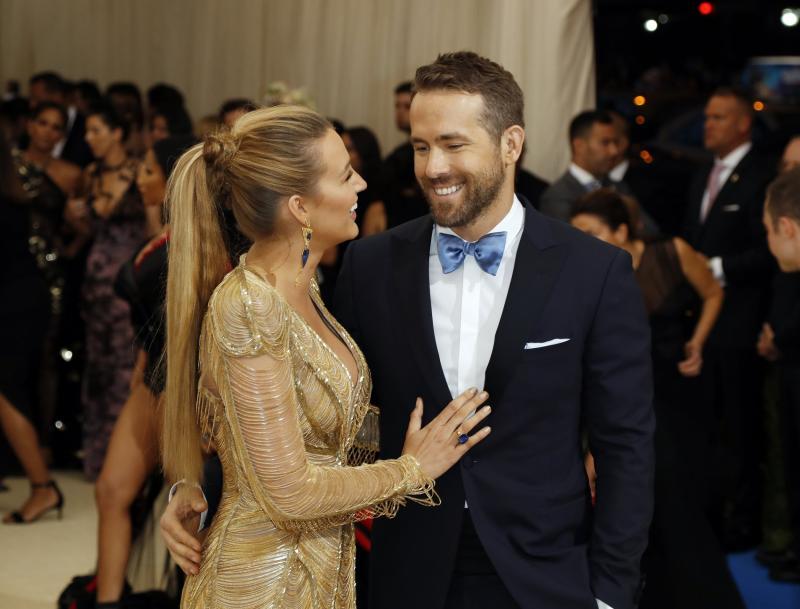 Blake Lively - Ryan Reynolds - Reuters.jpg
