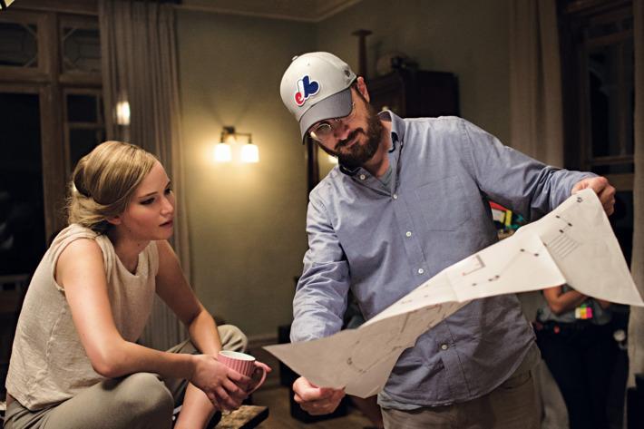 Darren Aronofsky - Jennifer Lawrence - IMDb.jpg