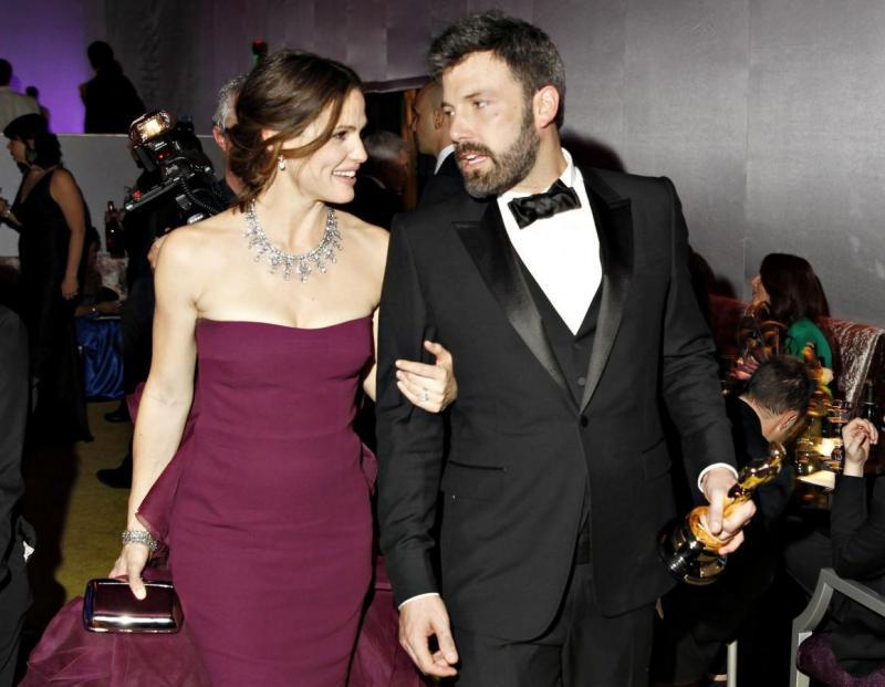 Jennifer Garner - Ben Affleck - Reuters.jpg