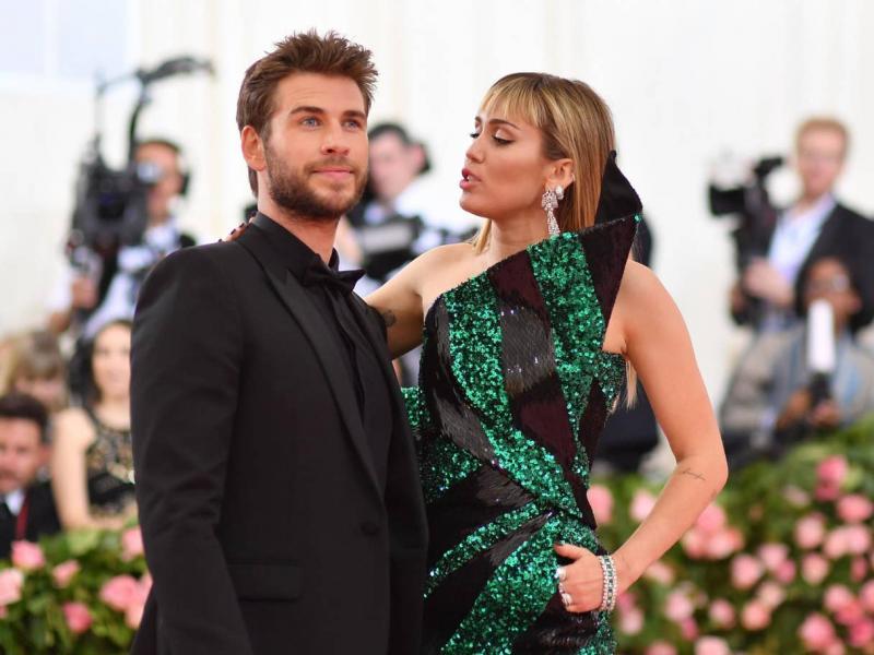 Liam Hemworth - Miley Cyrus - AFP.jpg
