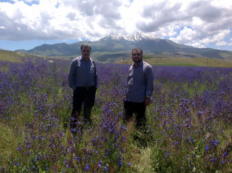 M.Xalid Sadini ile Tahsin İbrahim Doski.JPG