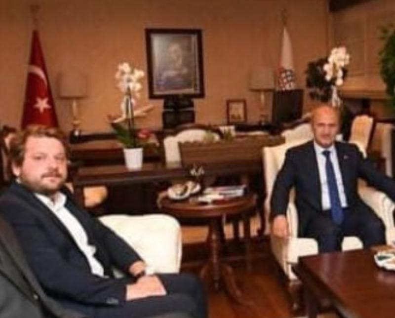 Hüseyin Avni Önder ile Bakan Turhan Twitter.jpg