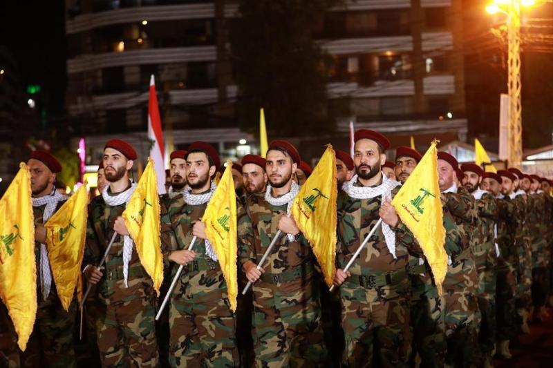 lübnan hizbullah afp.jpg