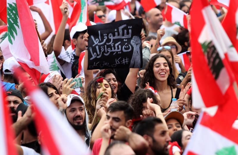 lübnan protesto 4 Reuters.jpg