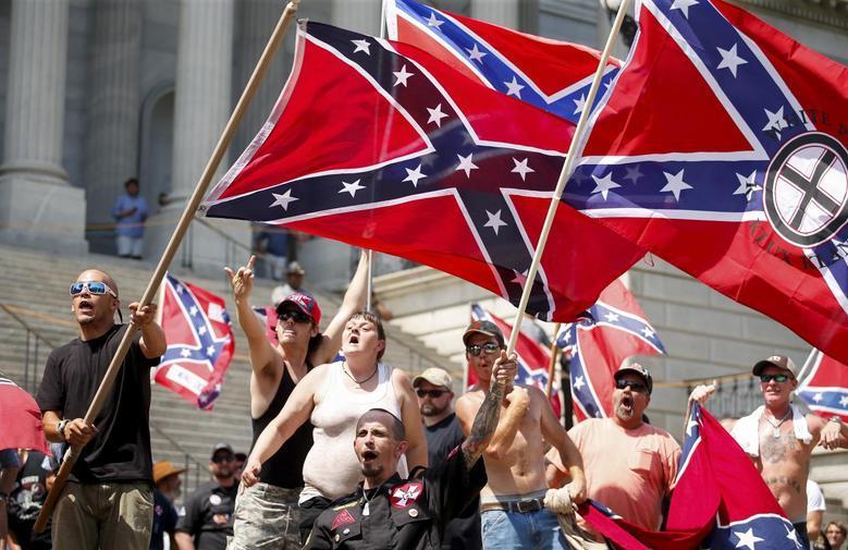 Ku Klux Klan 2015 - reuters.jpg