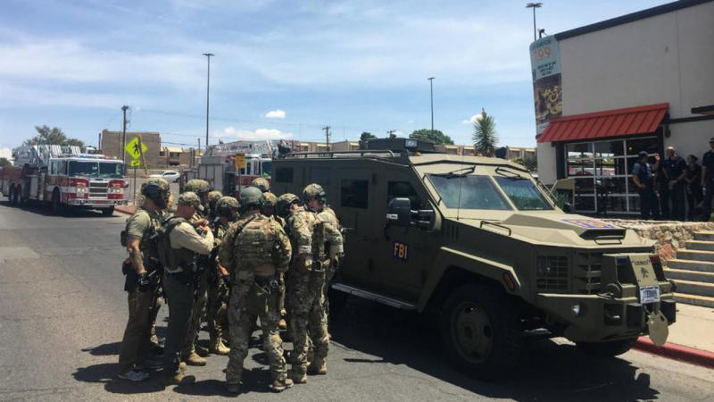 El Paso saldırısı afp.jpeg