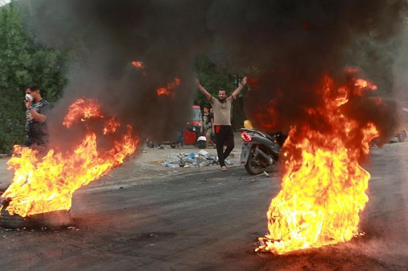 bağdat protesto ap.jpeg