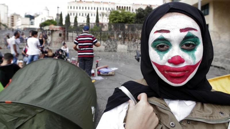 lübnan joker AFP.jpg