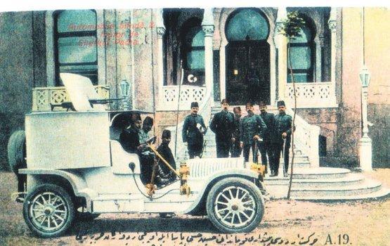 Zat'ülhareke (otomobil) tarihi: Osmanlıya ilk defa nasıl geldi ve Sultan  Abdülhamid neden yasakladı? | Independent Türkçe