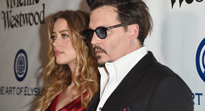 Johnny Depp ve Amber Heard AFP.jpg
