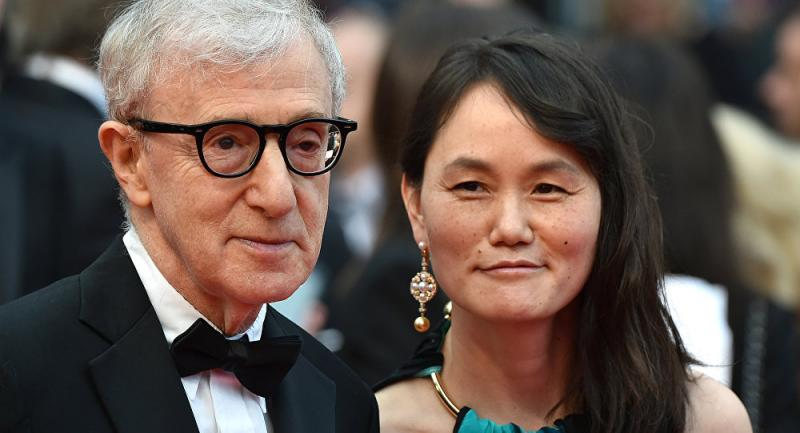 Woody Allen VE Soon-Yi Previn (AFP).jpg