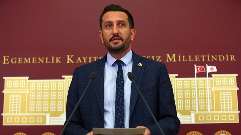Ali Haydar Hakverdi AA.jpg