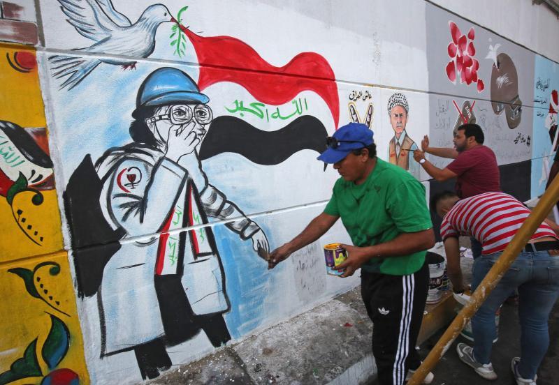 ırak duvar resimleri AFP (2).jpg
