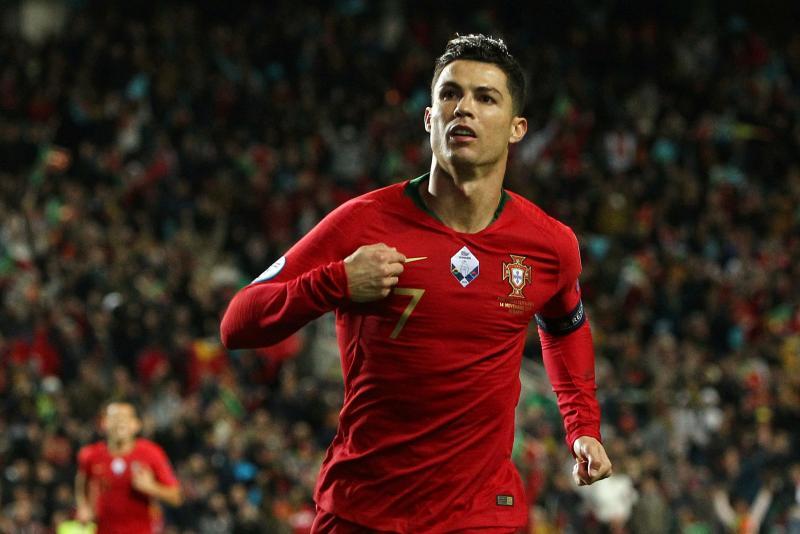 Cristiano Ronaldo - Reuters.JPG