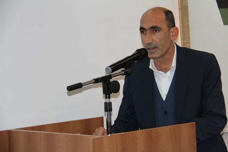 Diyarbakır Ticaret ve Sanayi Odası Yönetim Kurulu üyesi Erdal Avşar.jpeg
