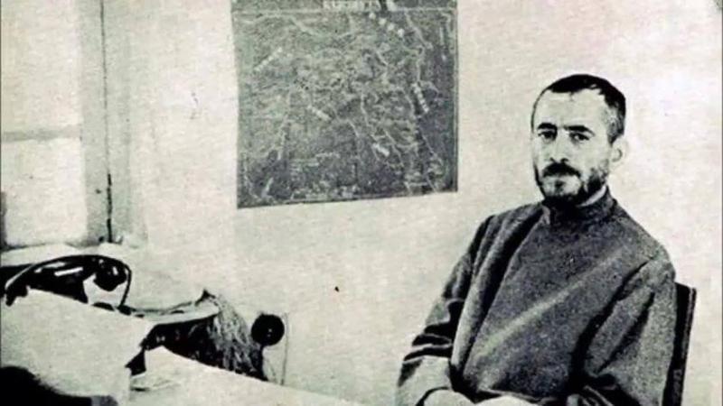 Qazi Muhammed