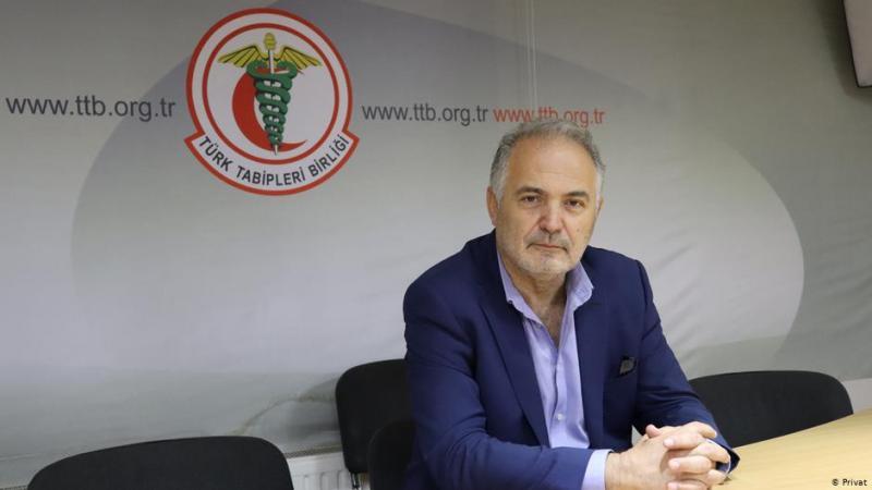 Sigara ve Sağlık Ulusal Komitesi Yürütme Kurulu Başkanı Prof. Dr. Sinan Adıyaman.jpg