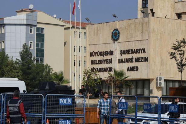 HDP'li belediyelere kayyum atamaları devam ediyor