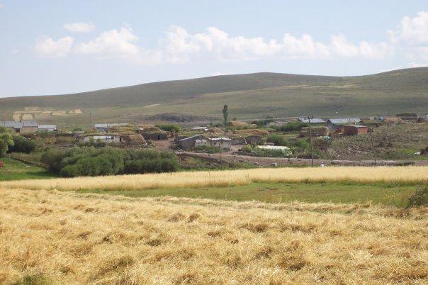 Aşağısallıpınar Köyü
