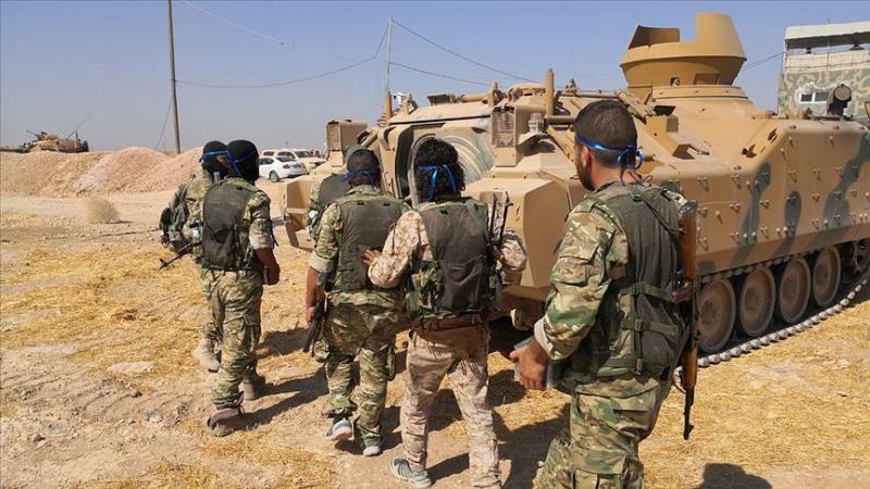 Milli Suriye Ordusu
