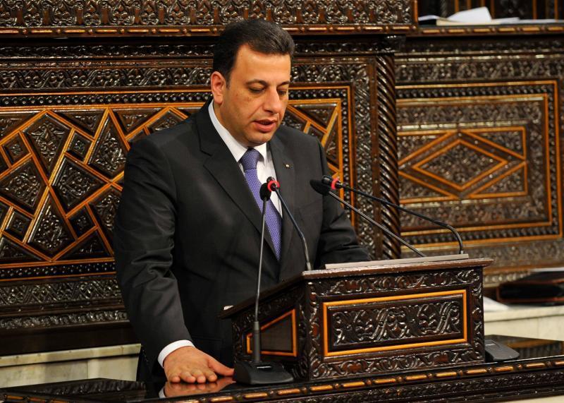 Ahmed Kuzbari