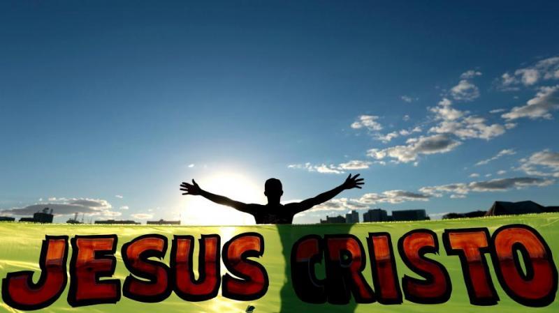 İsa'ya gel - reuters.jpg
