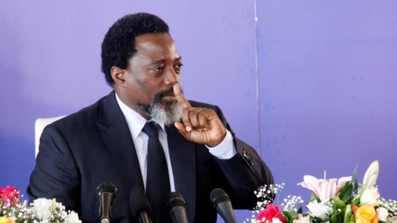 Joseph Kabila Fotoğraf Reuters-Kenny Katombe.jpg