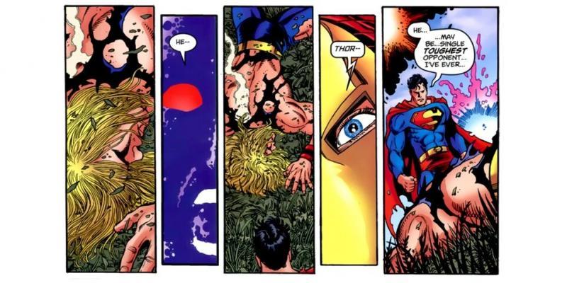 Superman-Thor - JLA-Avengers.jpg
