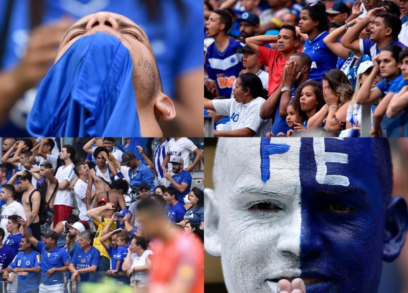Cruzeiro taraftar-AFP.jpg