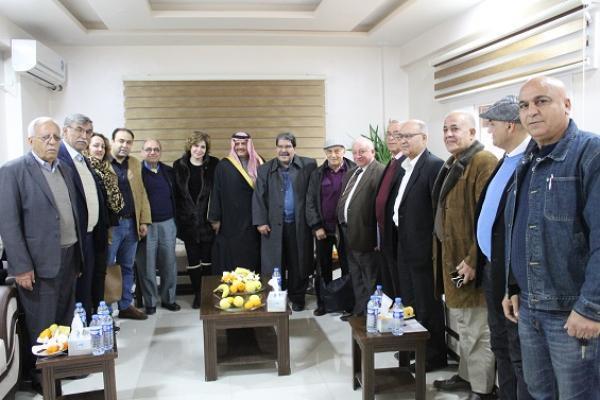 Suriyeli Kürtlerin 'birlik' arayışları devam ediyor
